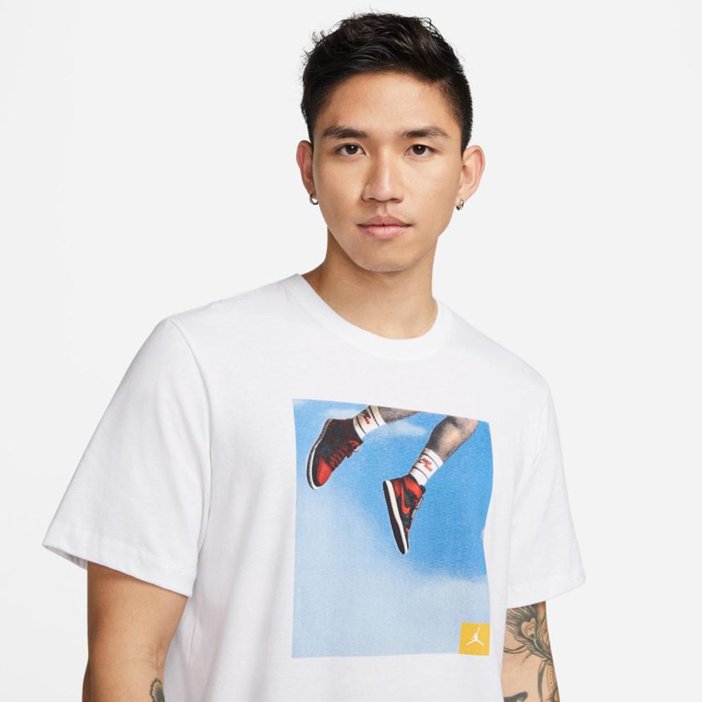 Jordan Jumpman Photo Men's T-Shirt