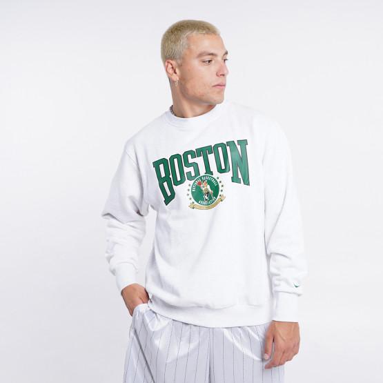 Nike NBA Boston Celtics 75 Men's Sweatshirt