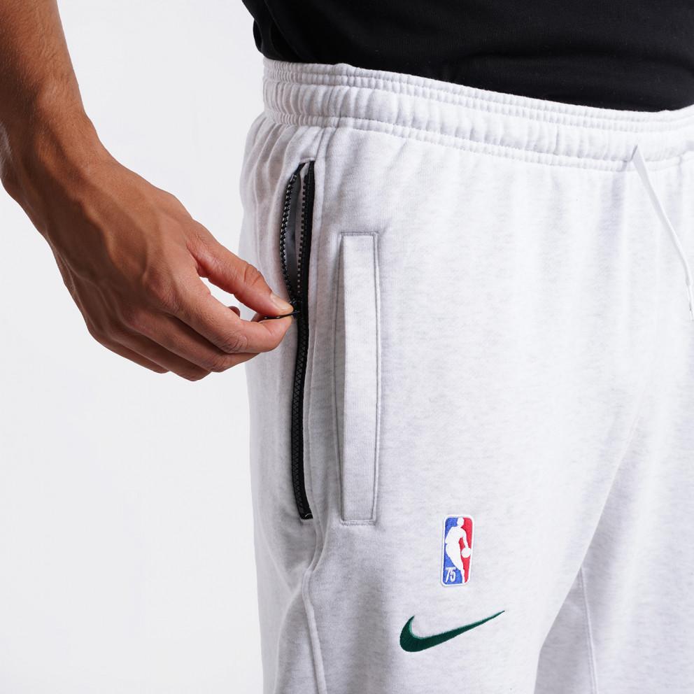 Nike NBA Boston Celtics 75 Fleece Men's Track Pants