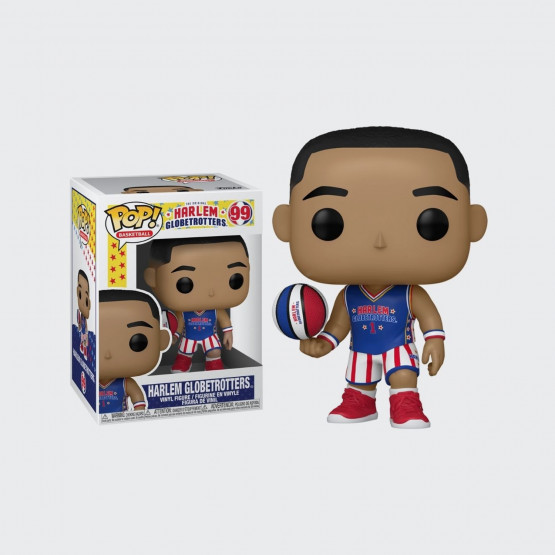 Funko POP! NBA Basketball: 99 Harlem Globetrotters Figure