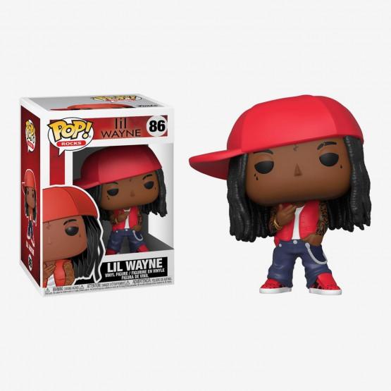 Funko Pop! Funko POP! Rocks: Lil Wayne  86 Vinyl F