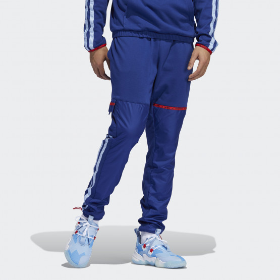 adidas Performance Men's Track Pants
