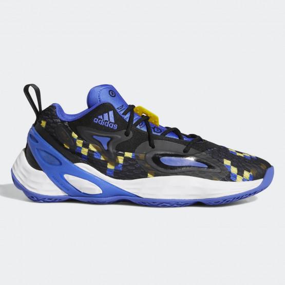 adidas Performance Exhibit A Men's Basketball Shoes