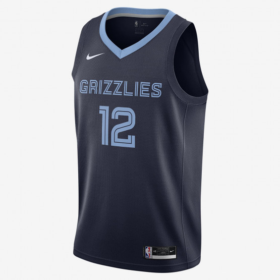 Nike NBA Ja Morant Memphis Grizzlies Icon Edition 2020 Swingman Men's Jersey