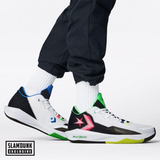 Converse X NBA Jam All Star Jet Ανδρικά Παπούτσια
