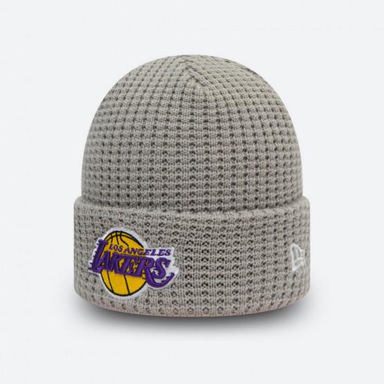 New Era Team Waffle LA Lakers Ανδρικός Σκούφος