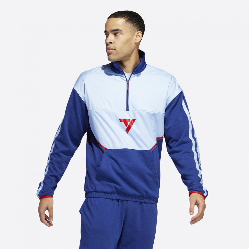 adidas Performance Trae Young Men's Pullover
