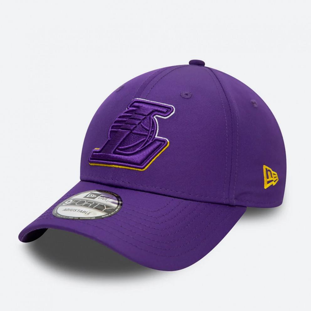 NEW ERA LA Lakers Two Tone 9Forty Ανδρικό Καπέλο