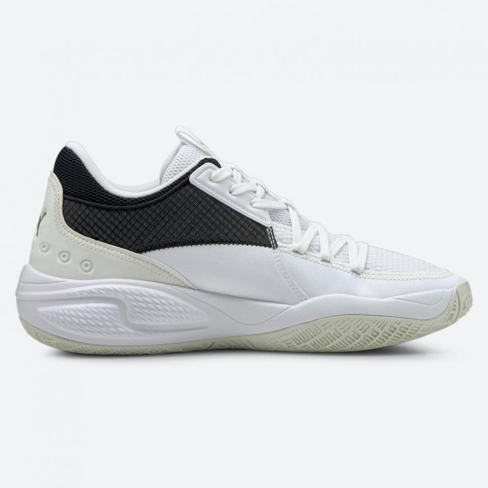 Puma Court Rider I Ανδρικά Παπούτσια για Μπάσκετ