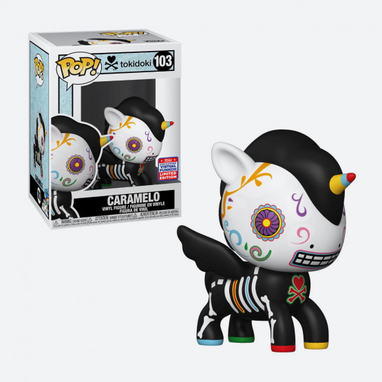 Funko Pop! Funko POP! Tokidoki - Caramelo (Limited