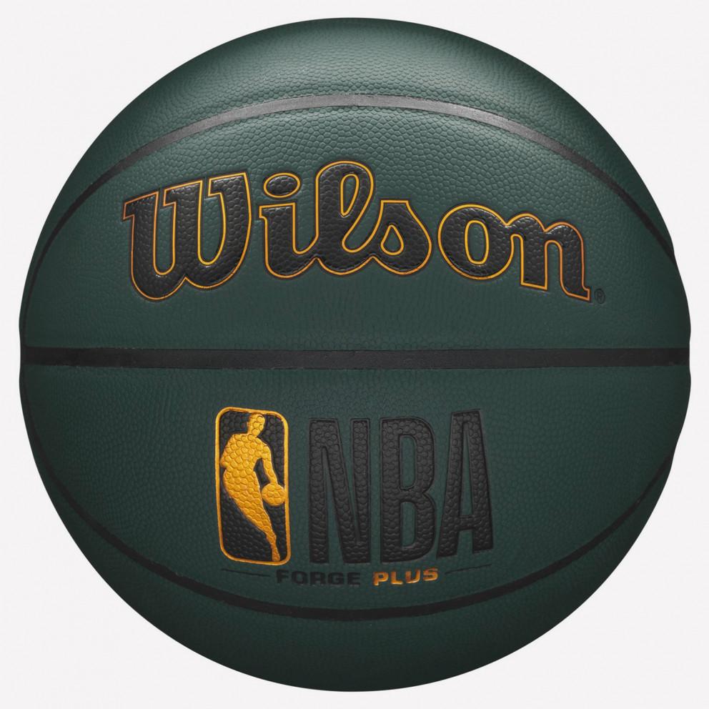 Wilson Nba Forge Plus Bskt