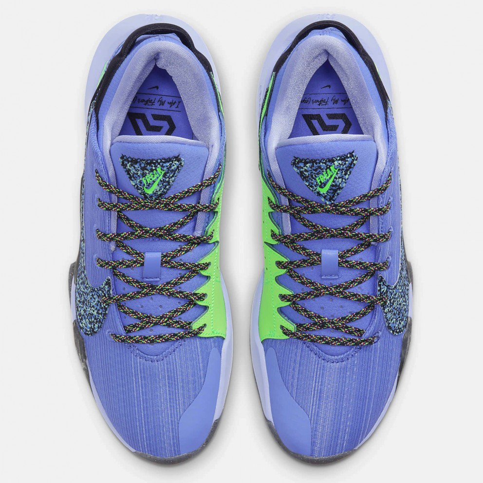 """Nike Zoom Freak 2 """"Play for the Future"""" Unisex Basketball Shoes"""