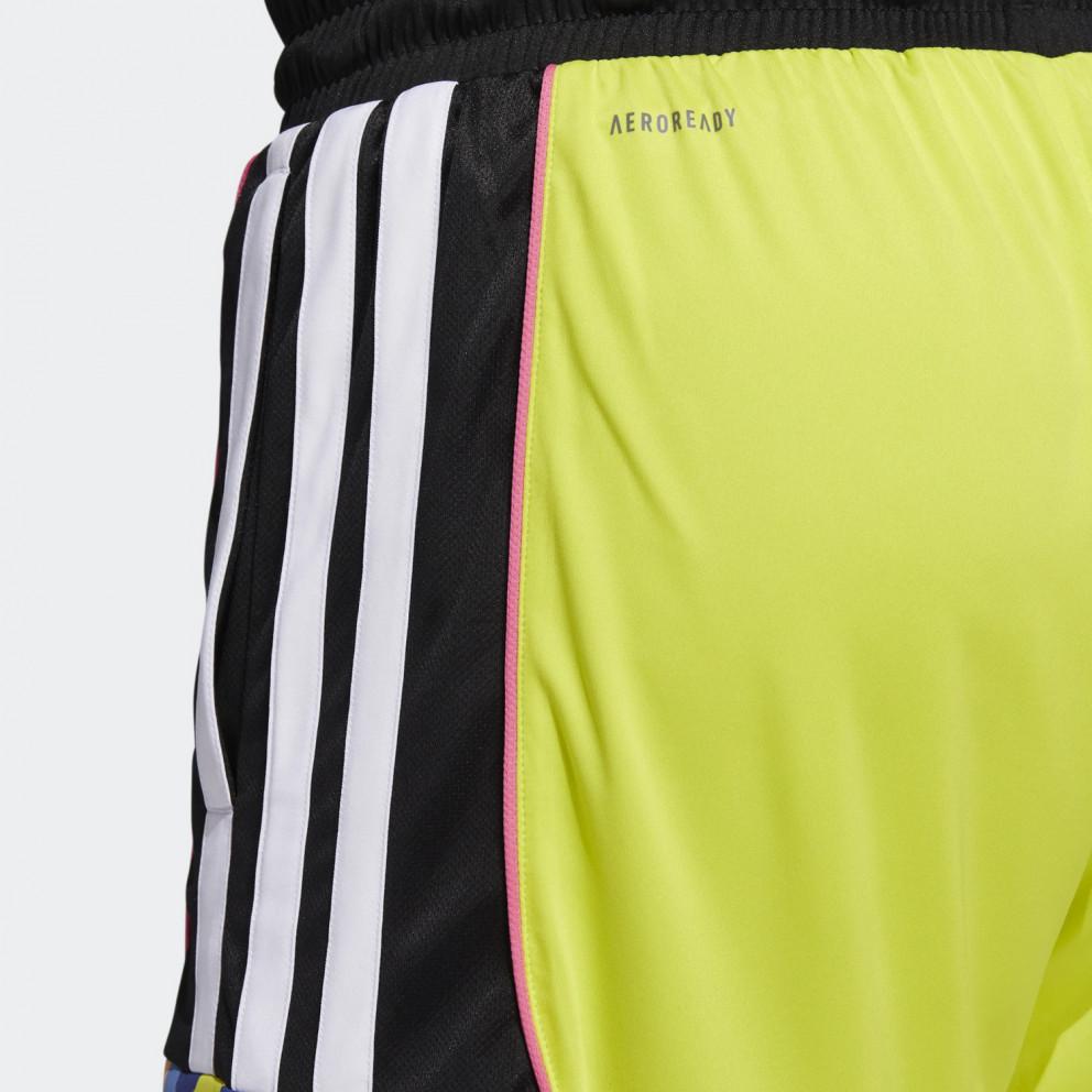 adidas Performance Pride Badge of Sport Basketball Unisex Shorts