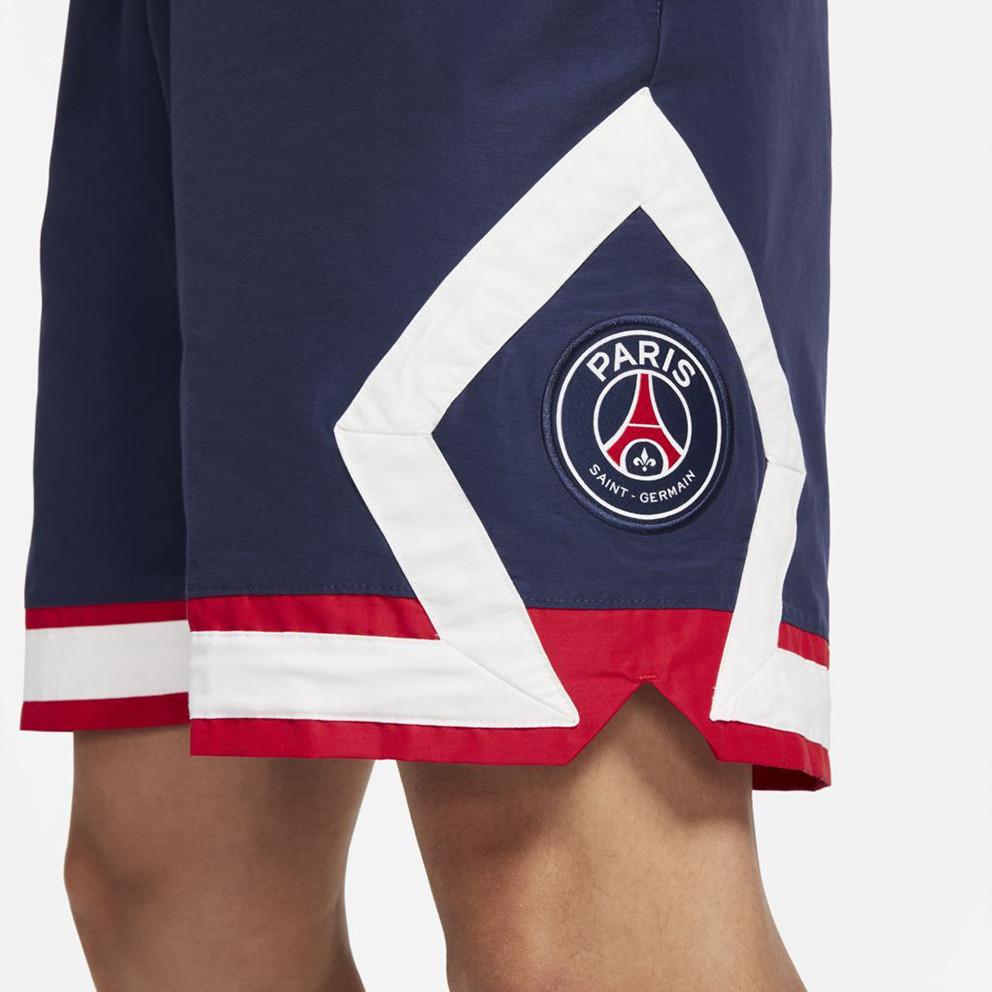 Jordan Paris Saint-Germain 2021/22 Stadium Home Mens' Shorts
