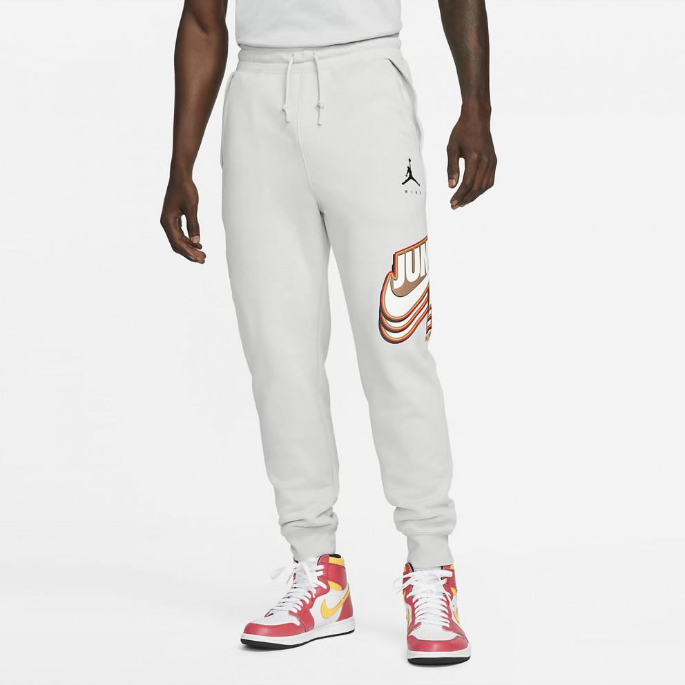 Jordan Jumpman Fleece Men's Track Pants