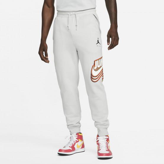 Jordan Jumpman Fleece Ανδρική Φόρμα