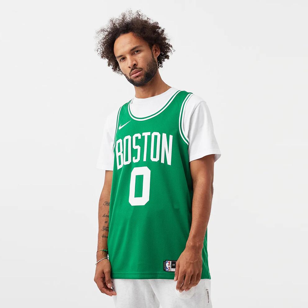 Nike NBA Jayson Tatum Boston Celtics Swingman Icon Edition 2020 Ανδρική Φανέλα