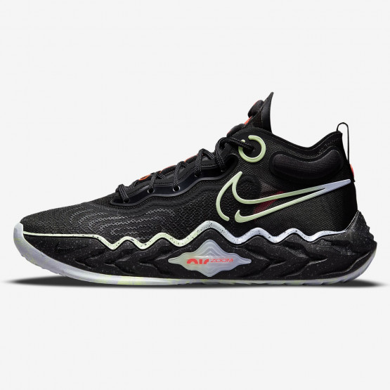 Nike Air Zoom G.T.Run Ανδρικά Παπούτσια για Μπάσκετ