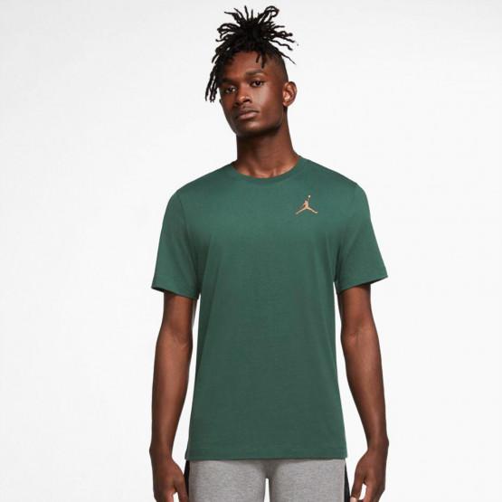 Jordan Jumpman Embroidered Ανδρικό T-Shirt