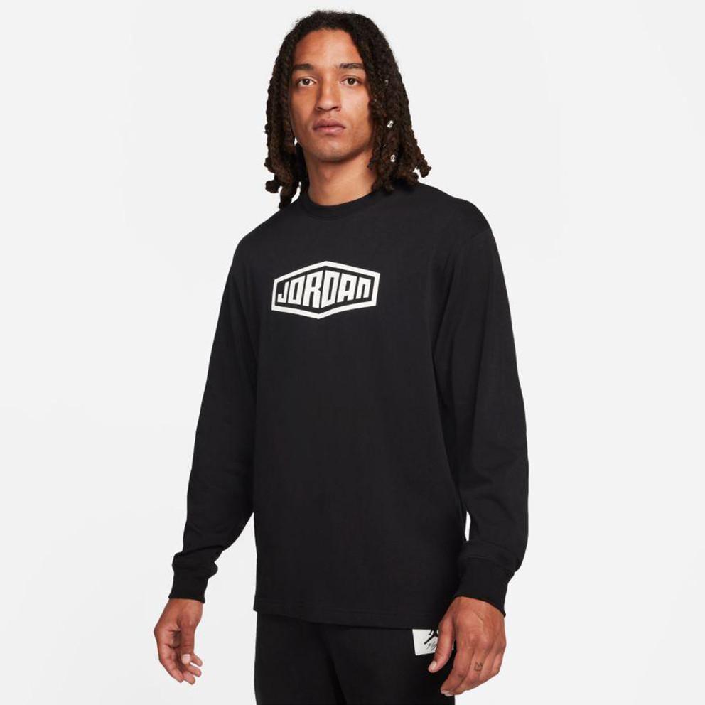 Jordan Sport Dna Crew Men's Sweatshirt