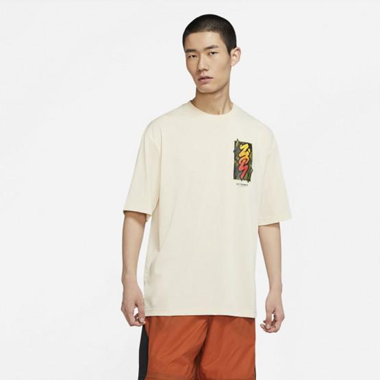 Jordan Dri-FIT Zion Men's T-Shirt