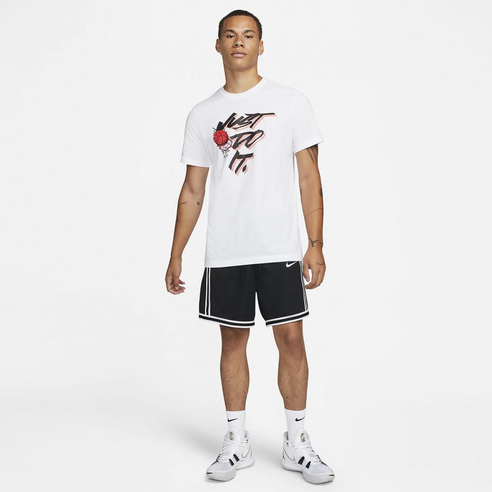 Nike Just Do it Basketball Ανδρικό T-Shirt