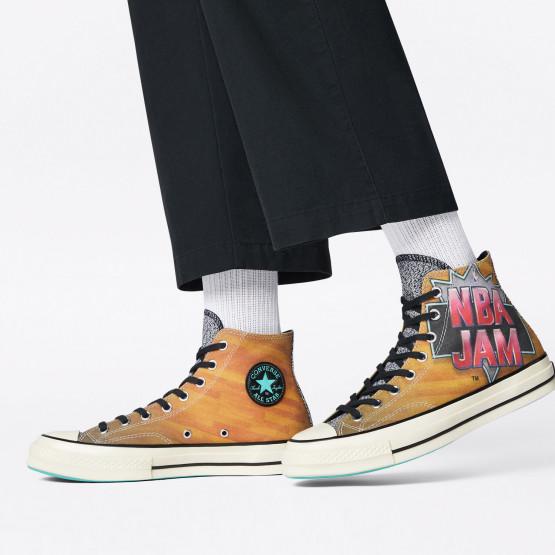 Converse Χ ΝΒΑ Jam Chuck 70 Men's Shoes