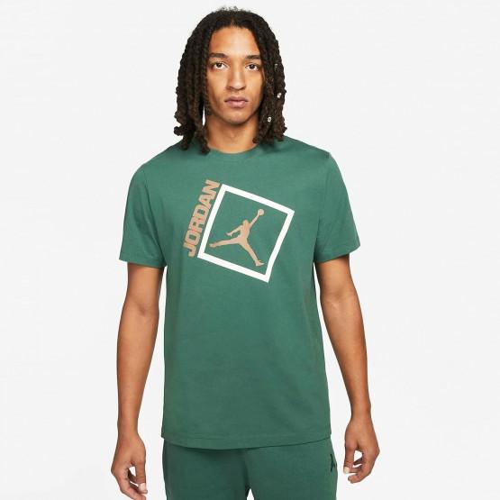 Jordan Jumpman Box Men's T-shirt
