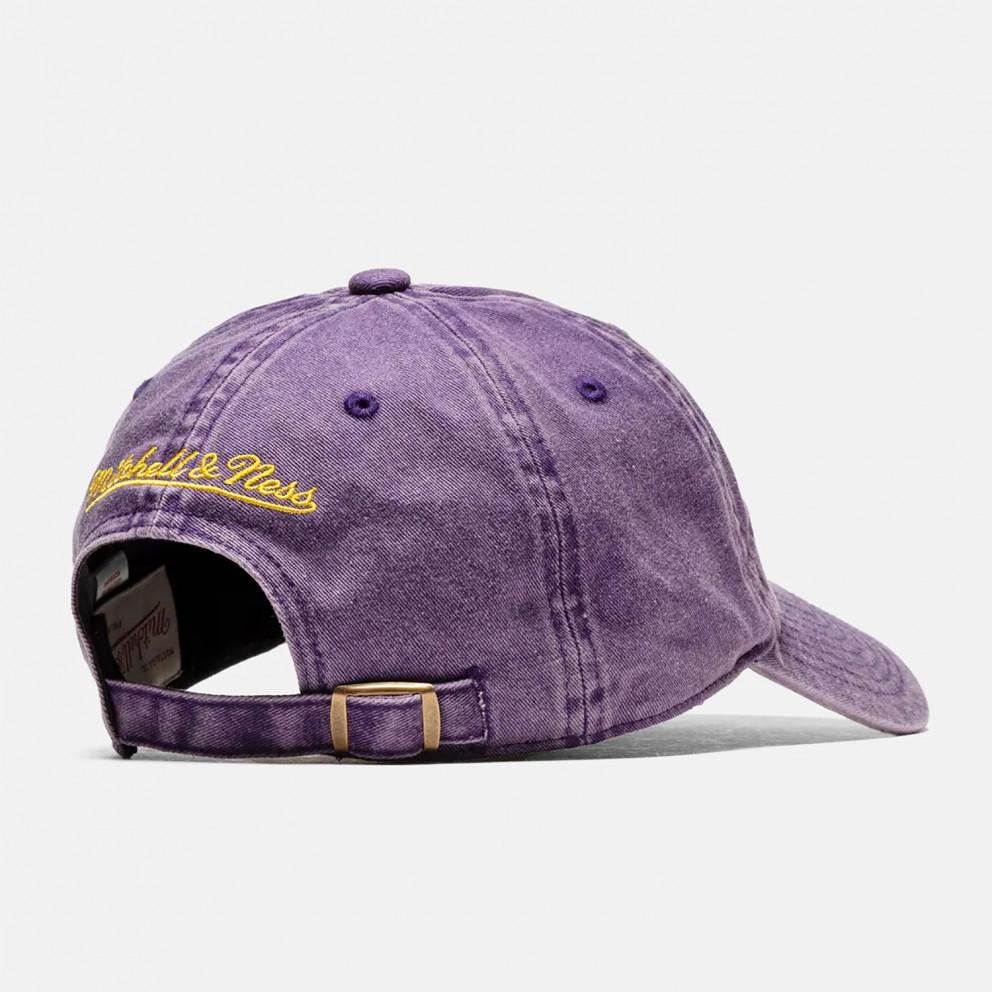 Mitchell & Ness Back To Back Strapback Ανδρικό Καπέλο