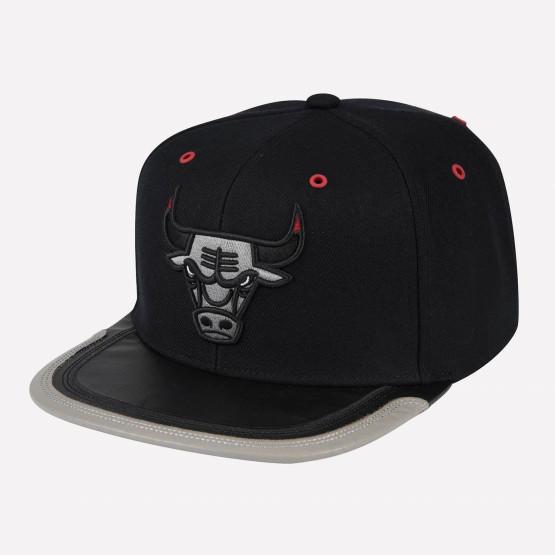 Mitchell & Ness Day 3 Snapback Chicago Bulls Ανδρικό Καπέλο
