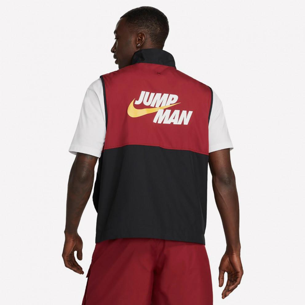 Jordan Jumpman Ανδρικό Αμάνικο Μπουφάν