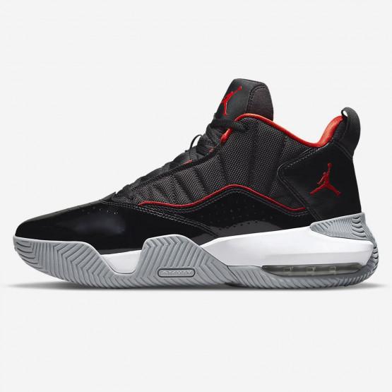 Jordan Stay Loyal Ανδρικά Παπούτσια για Μπάσκετ