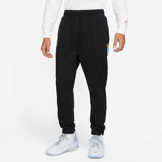 Nike LeBron Ανδρικό Παντελόνι Φόρμας