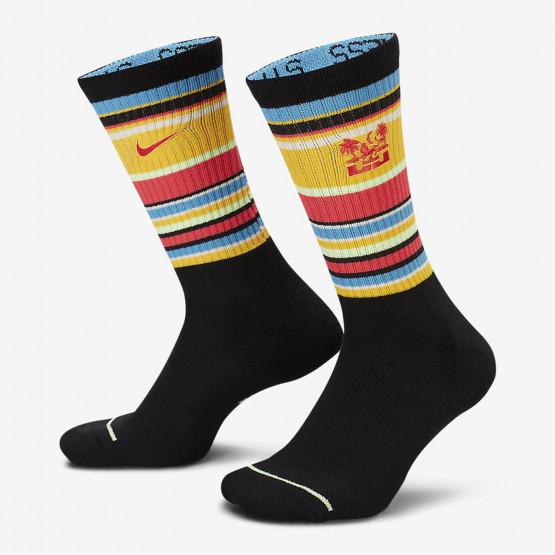 Nike LeBron Everyday Basketball Crew Unisex Κάλτσες