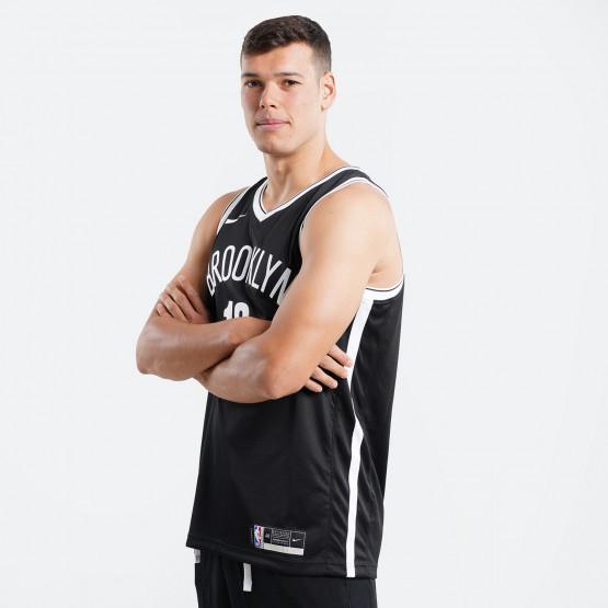 Nike NBA James Harden Brooklyn Nets Icon Edition 2020 Swingman Men's Jersey