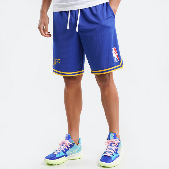 Nike Golden State Warriors Courtside Dna 75 Ανδρικό Σορτς για Μπάσκετ