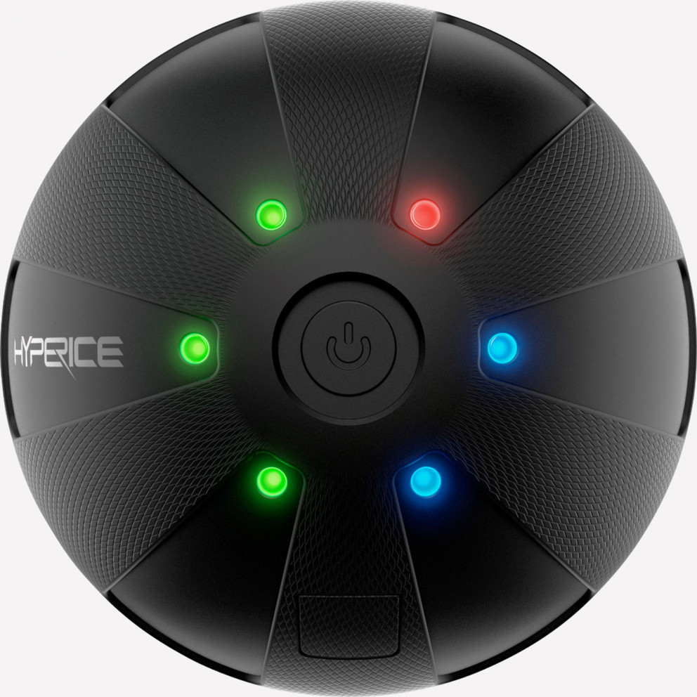 Hyperice Hypersphere Mini Μπάλα για Μασάζ Με Δόνηση