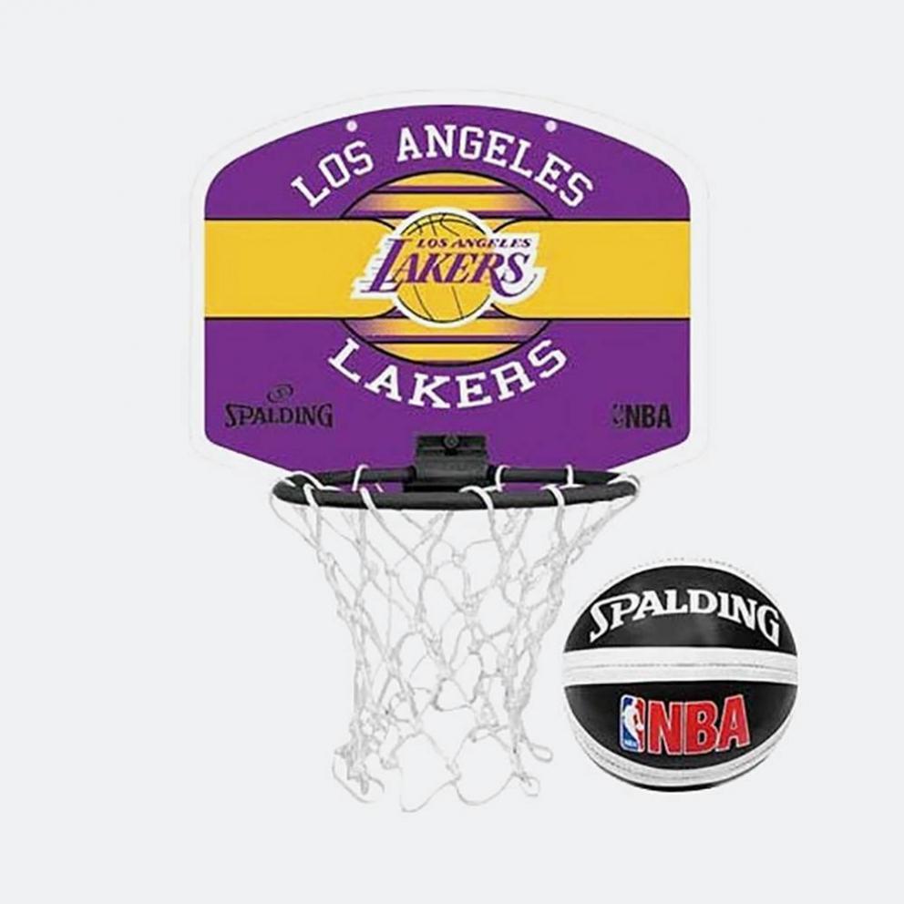 Spalding Nba Team Micro/mini Bb Lakers