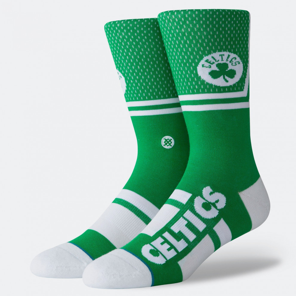 Stance Celtics Jersey Men's Socks - Ανδρικές Κάλτσες