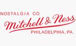 Mitchell & Ness Logo