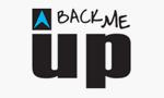Back Me UP Logo