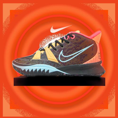 Nike Kyrie 7 Pre Heat
