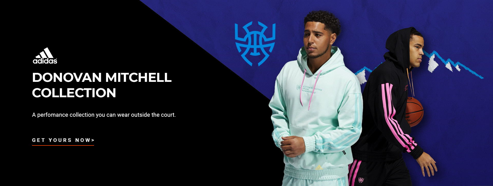 Donovan Mitchell Collection