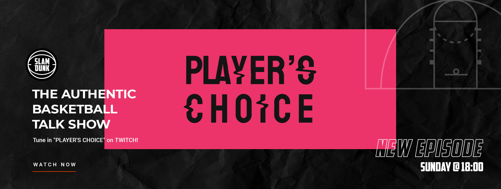 Players Choice on Twitch