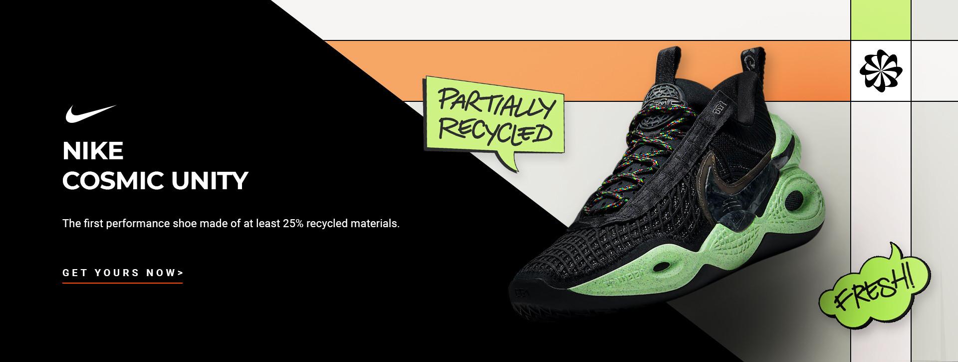 Nike Cosmic Unity